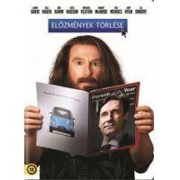 Előzmények törlése (DVD)