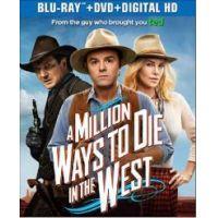 Hogyan rohanj a vesztedbe (Blu-ray)