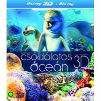 Varázslatos óceán (3D Blu-ray)