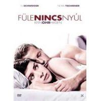 Fülenincs nyúl (DVD)