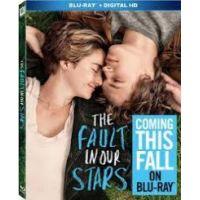 Csillagainkban a hiba - bővített változat (Blu-ray)