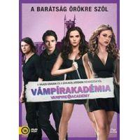 Vámpírakadémia (DVD)