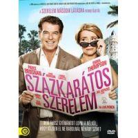 Százkarátos szerelem (DVD)