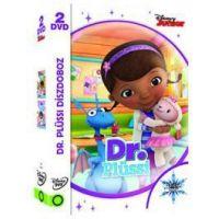 Dr. Plüssi (2 DVD)