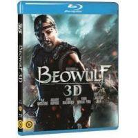Beowulf - Legendák lovagja: rendezői változat (Blu-ray3D+Blu-ray)