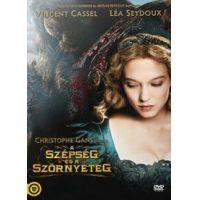 A Szépség és a Szörnyeteg (2014 - A film) (DVD)