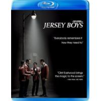 Fiúk Jerseyből (Blu-ray)