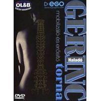 Gerinc torna -haladó- (DVD)