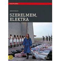 Szerelmem, Elektra (MaNDA-kiadás) (DVD)