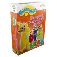 Teletubbies gyűjtemény (3 DVD)