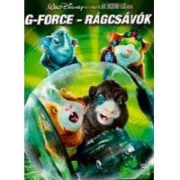 G-Force - Rágcsávók (DVD)