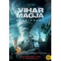 A vihar magja (DVD)