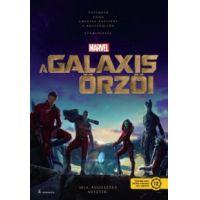 A galaxis őrzői (DVD)