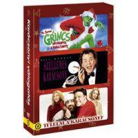 Karácsonyi válogatás (Universal) (3 DVD)