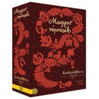 Magyar népmesék gyűjtemény-100 epizód (8 DVD)