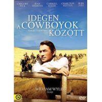 Idegen a cowboyok között (DVD)