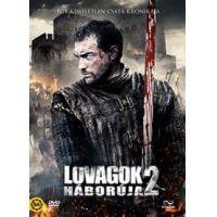 Lovagok háborúja 2. - Harc a trónért (DVD)