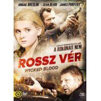 Rossz vér (DVD)