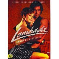 Lambada: Forró és veszélyes (DVD)