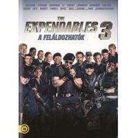 The Expendables - A feláldozhatók 3. (DVD)