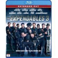 The Expendables - A feláldozhatók 3. (bővített változat) (Blu-ray)