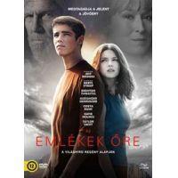 Az emlékek őre (DVD)
