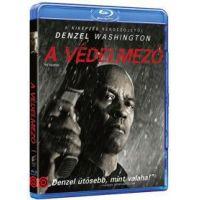 A védelmező (Blu-ray)