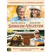 Szerelem a végzetem *2014* (DVD)