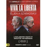 Viva la libertá - Éljen a szabadság! (DVD)