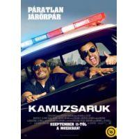 Kamuzsaruk (DVD)