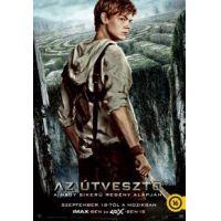 Az Útvesztő (DVD)