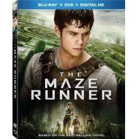 Az Útvesztő (Blu-ray)