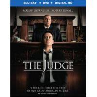 A bíró (Blu-ray)
