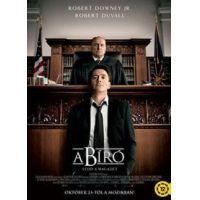A bíró (DVD)
