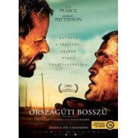 Országúti bosszú (DVD)