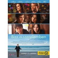 Bízz a szerelemben (DVD)