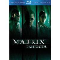 Mátrix - Trilógia (3 Blu-ray)