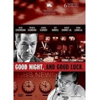 Good Night, and Good Luck (DVD)