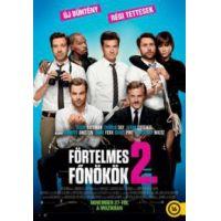 Förtelmes főnökök 2. (DVD)