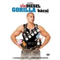 Gorilla bácsi (DVD)