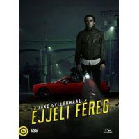 Éjjeli féreg (DVD)