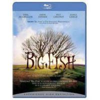 Nagy hal (Blu-ray)