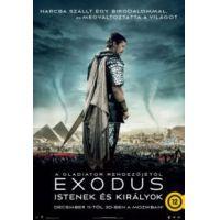 Exodus: Istenek és királyok (DVD)