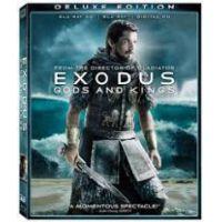 Exodus: Istenek és királyok (Blu-ray 3D) - limitált, fémdobozos változat (steelbook)