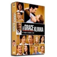 A Grace klinika - 5. évad (6 DVD)