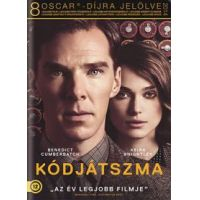 Kódjátszma (DVD)
