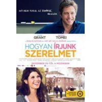 Hogyan írjunk szerelmet (DVD)