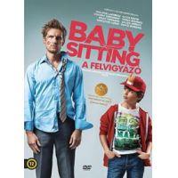Babysitting - A felvigyázó (DVD)
