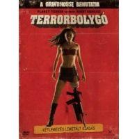 Grindhouse - Terrorbolygó (2 lemezes limitált ) (DVD)