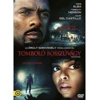 Tomboló bosszúvágy (DVD)